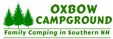 Oxbow Campground Sticky Logo Retina